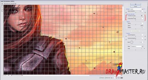 Как научиться рисовать иллюстрацию в стиле Фантастического Концепт-Арта