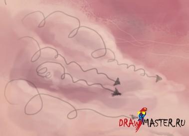 Урок по рисованию Всего, что только можно