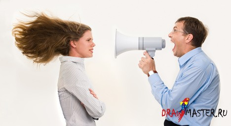 Как быть с критикой
