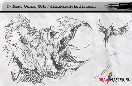 «Создание Созданий» - Арт-гайд от Макса Олина