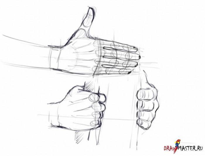 Советы по рисованию от Anry