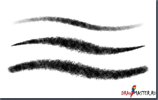 "Как нарисовать картину ""Мистер Жнец"""