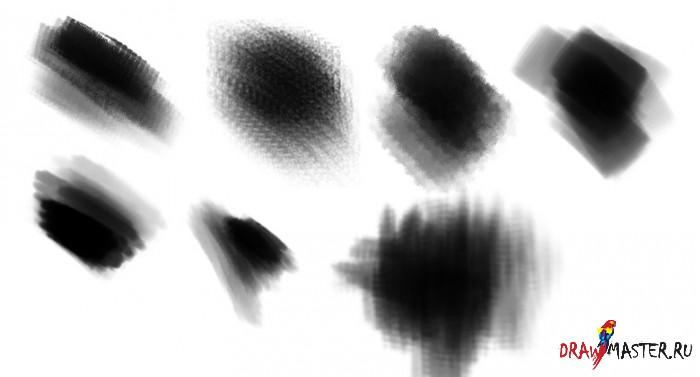 Как нарисовать картину «Противостояние»