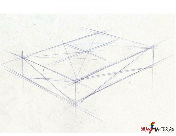 Разработка дизайна внешнего диска - Пошаговый урок