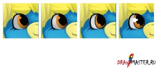 Цифровое Рисование: с Photoshop и Пони