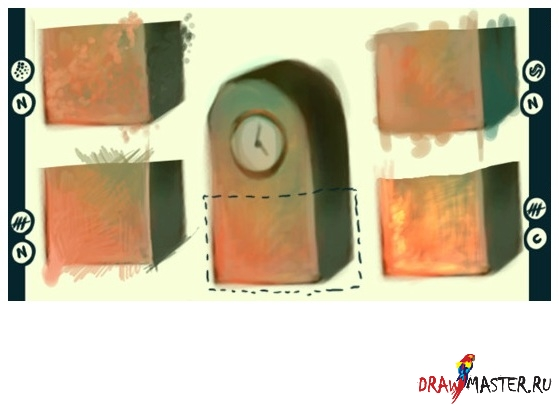 Шесть основ работы с цветом