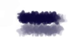 Как нарисовать кучевые Облака
