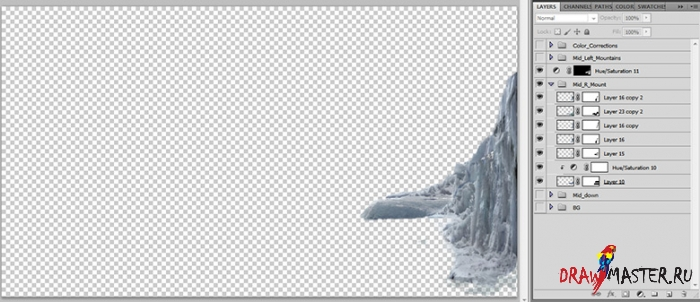"""Как создавался """"Маяк на ледниках"""""""