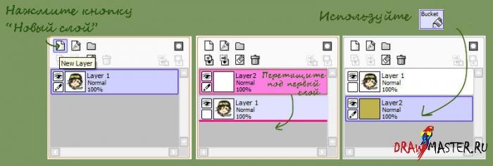 Как сделать Прозрачный фон в SAI