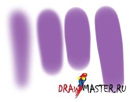 Как создавать кисти в Paint Tool SAI