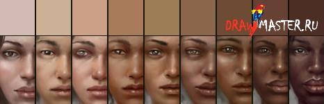 Пепельный цвет волос: как подобрать оттенок (42 фото) 58