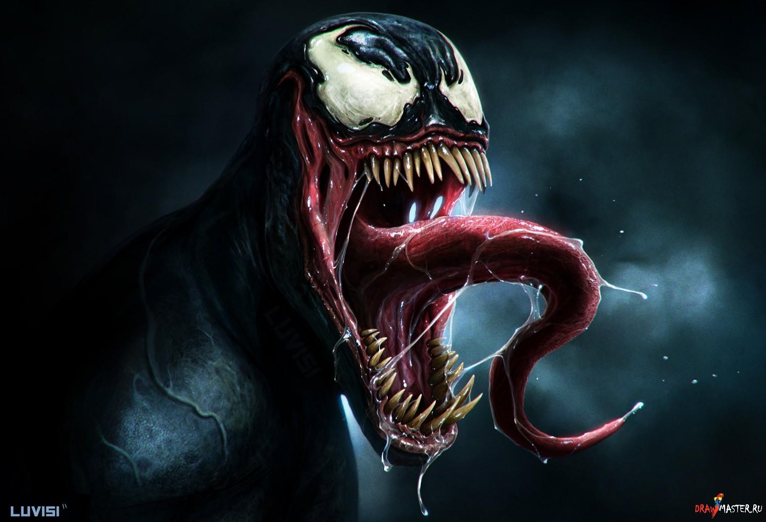 ��� ���������� ��������� ������� <strong>�������</strong>-<strong>����</strong> � ������ (Venom <strong>...</strong>