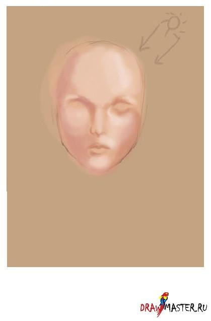 планировки этой как нарисовать тень на портрете в фотошопе Энгельсе, Саратовской