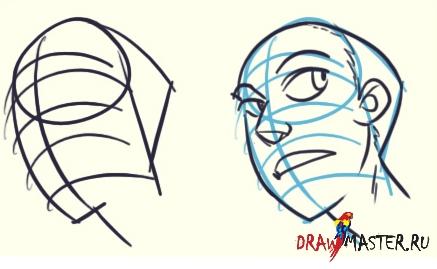 Как рисовать как в комиксах