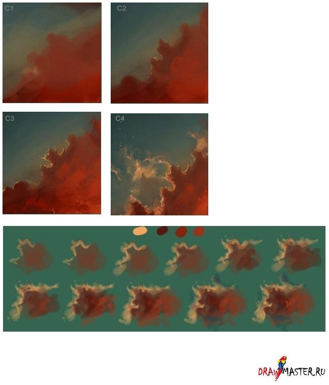 видеоуроки по рисованию бесплатно при помощи dm